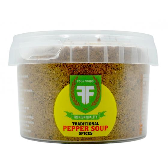 Fofu Pepper Soup 100gm