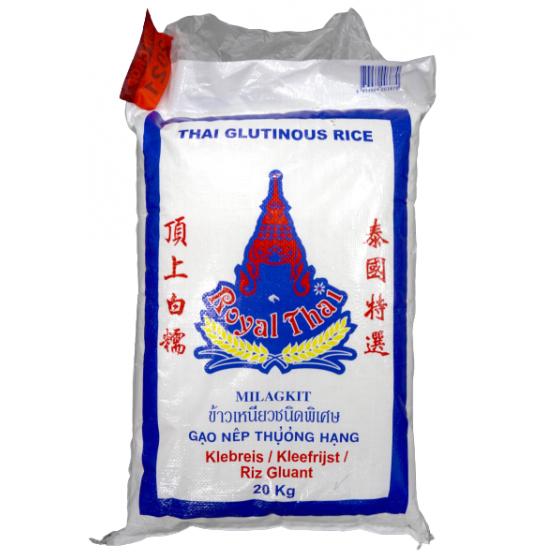 Thai Glutinous Rice 20 kg