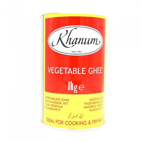 Khanum Vegetable Ghee 1 kg