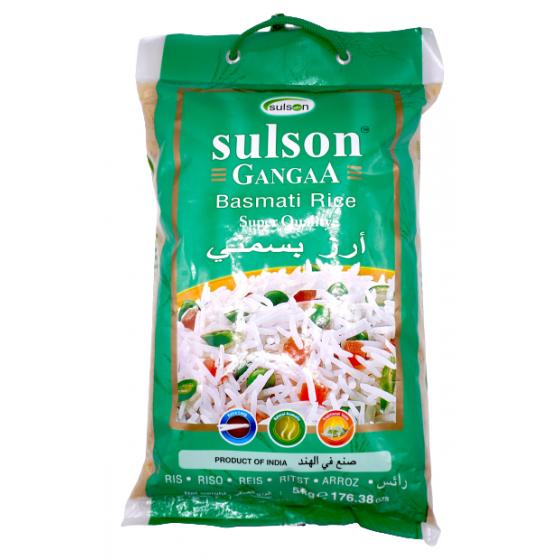 Sulson Gnaga Basamti Rice 5 kg