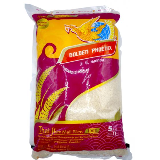 Golden Phoenix 5 kg