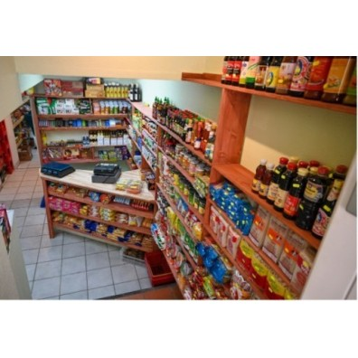 Yummy Kitchen Asia Might Market