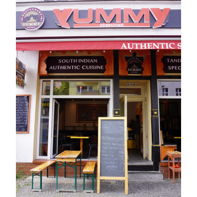 Yummy Kitchen Berlin